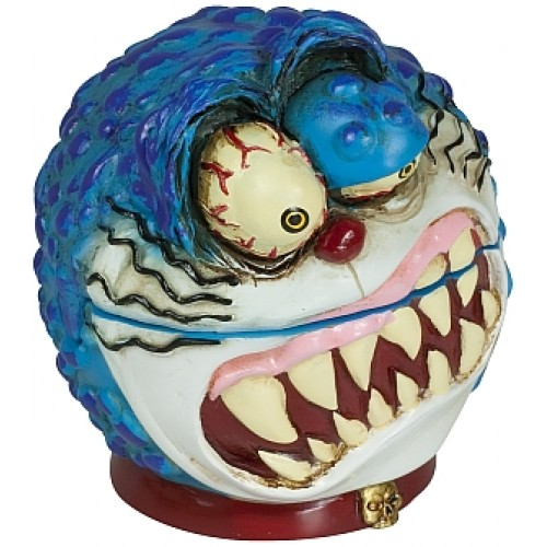 Ashtray - funny monster head