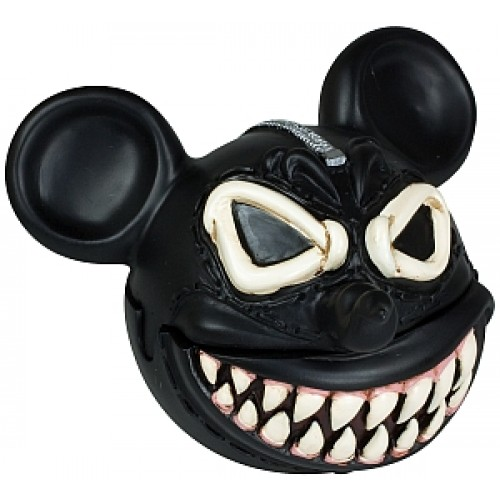 Ashtray - funny monster mouse