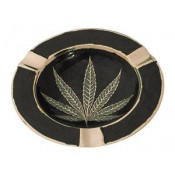 Various designs ashtrays