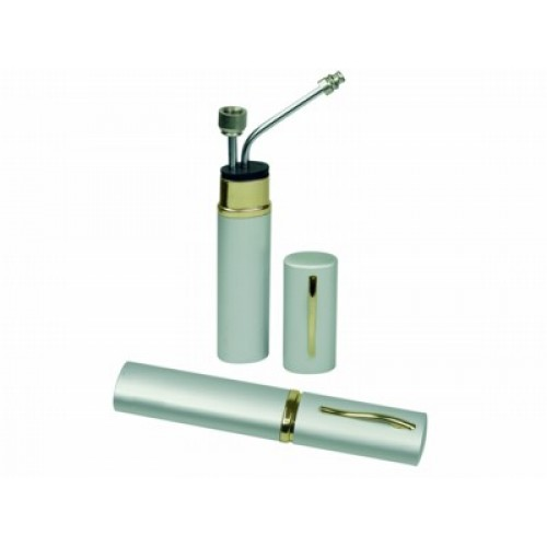 Bong / water pipe - pocket covert kit (undercover) - 14 cm