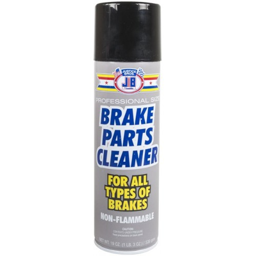 Stash can - JB Break Parts Cleaner