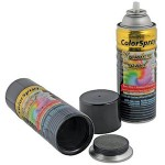 Stash can - Color spray